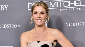 Julie Bowen Opens Up About Co-parenting