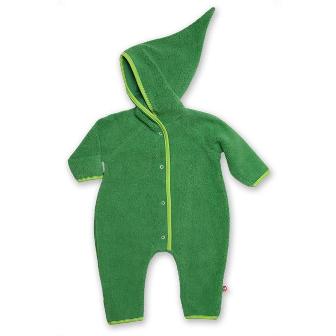 Cozie Elf Suit