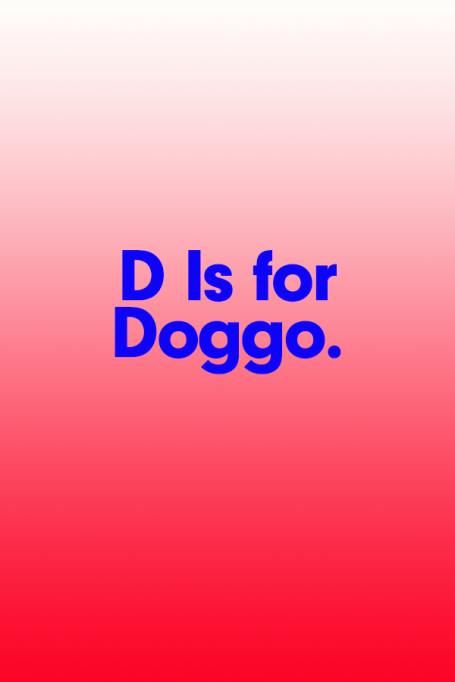2018 A to Z Guide to Teen Slang: D Is for Doggo