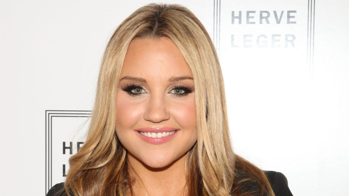 photo of amanda bynes