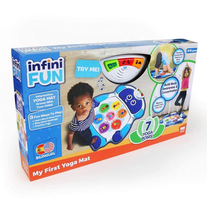Infinifun Yoga Mat