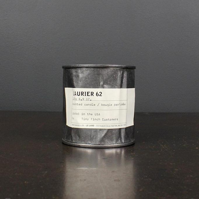Le Labo Candle in Laurier 62