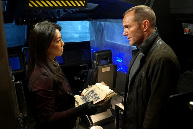 Still from 'Agents of S.H.I.E.L.D'