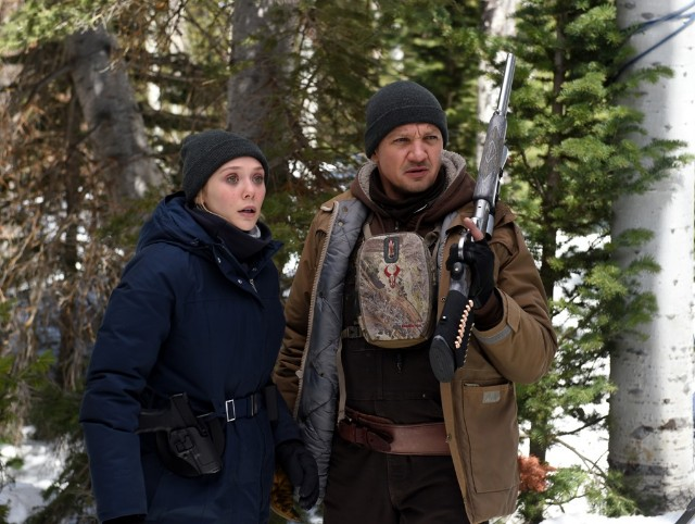 Non-Holiday Winter Movies to Watch Right Now: 'Wind River'