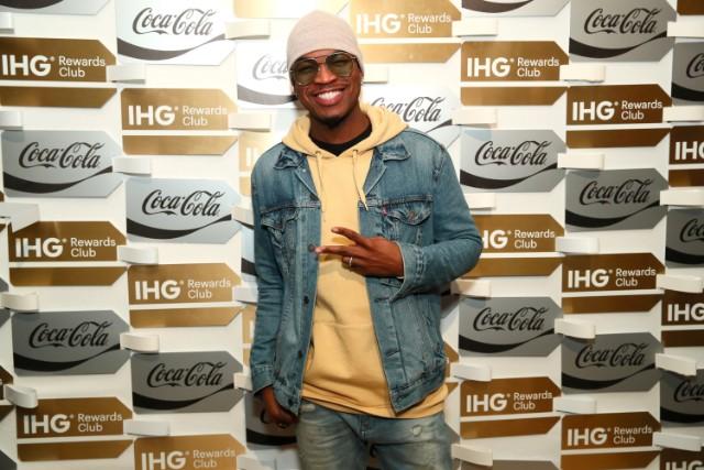 Ne-Yo for IHG Rewards Club