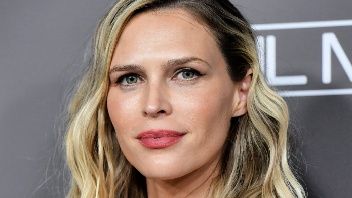 Sara Foster Says Co-sleeping With Daughter
