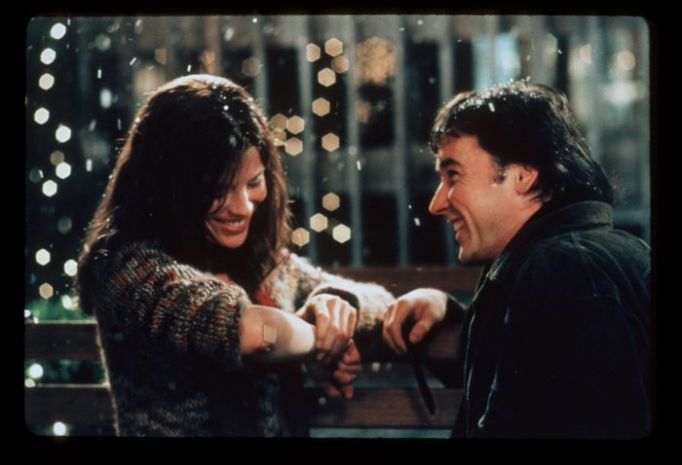 John Cusack and Kate Beckinsale in Holiday Rom Com 'Serendipity'