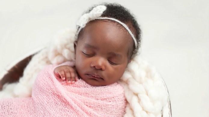 Spiritual Baby Girl Names That Celebrate