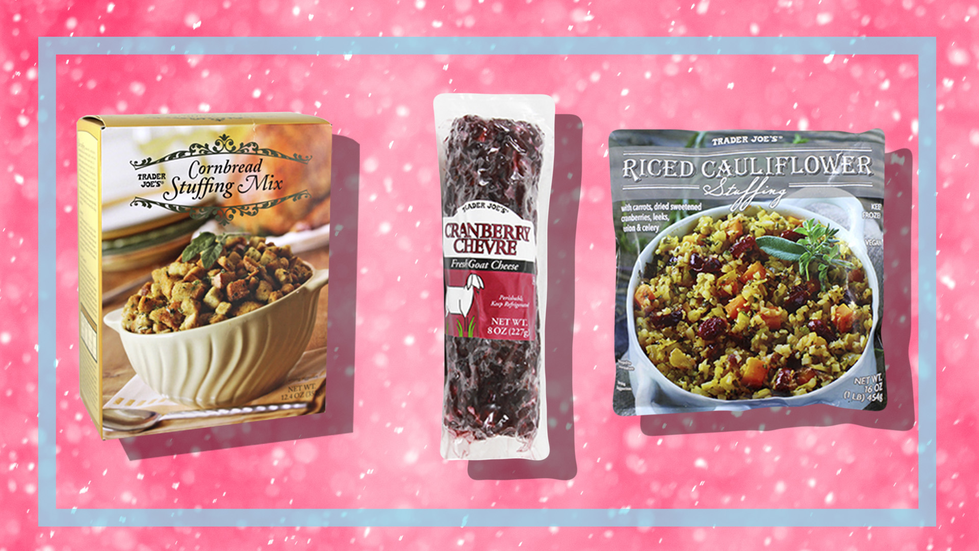 The Trader Joe S Holiday Products Every Busy Woman Needs Sheknows