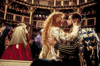 still from Shakespeare in Love