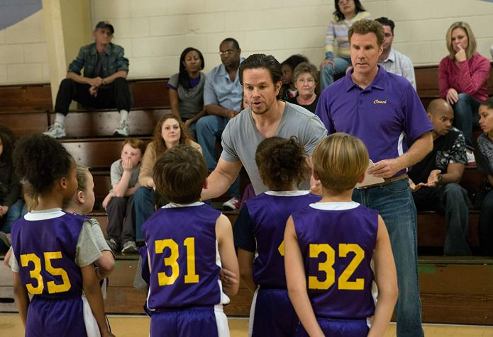 Mark Wahlberg In 'Daddy's Home'