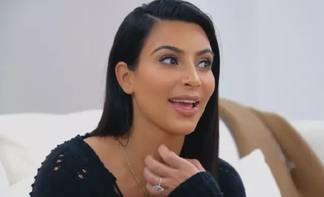 5 Things Kim Kardashian West should