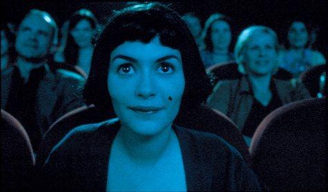 Audrey Tautou as Amélie