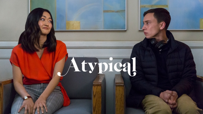 Baby Names Inspired By Netflix: Atypical