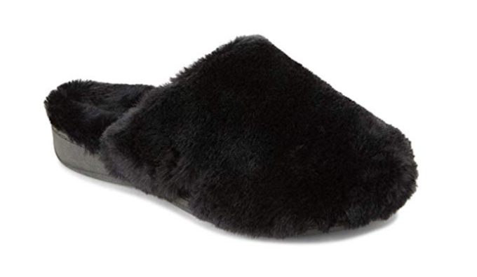photo of Vionic Women's Indulge Gemma Plush Slipper