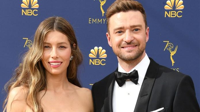 How Justin Timberlake Jessica Biel Was