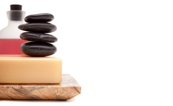 60-Minute Hot Rock Massage