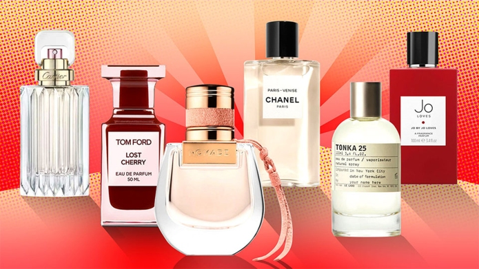New Fragrances for This Winter &
