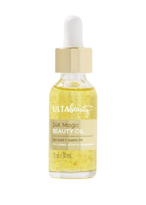 Ulta 24K Magic Beauty Oil