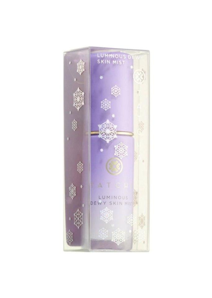 Tatcha Limited Edition Luminous Dewy Skin Mist Ornament