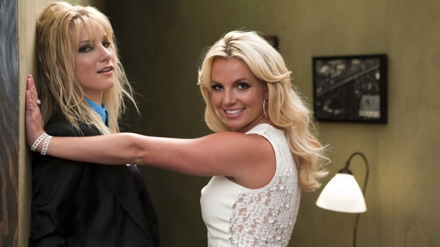 Britney Spears on 'Glee'
