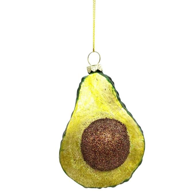 Avocado ornament Target