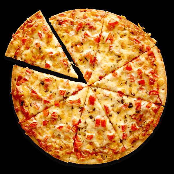 Healthy Frozen Kid Meals Cauliflower Margherita Pizza