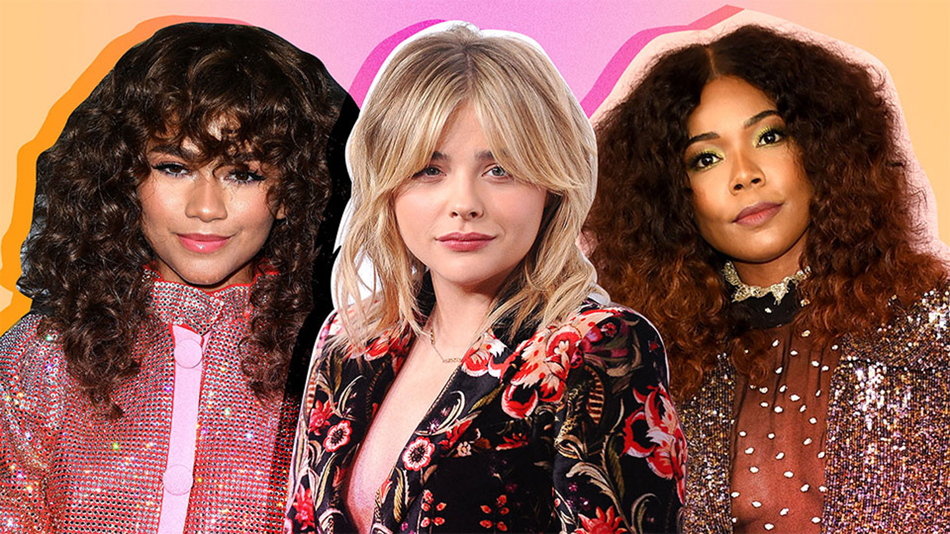 11 Celebrity Hairstyles To Inspire Your New SpringLook