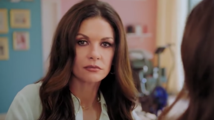 Still of Catherine Zeta-Jones in 'Queen