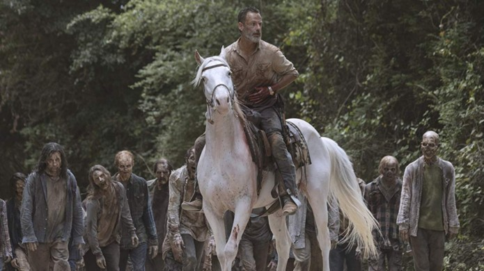 Still of Andrew Lincoln as Rick