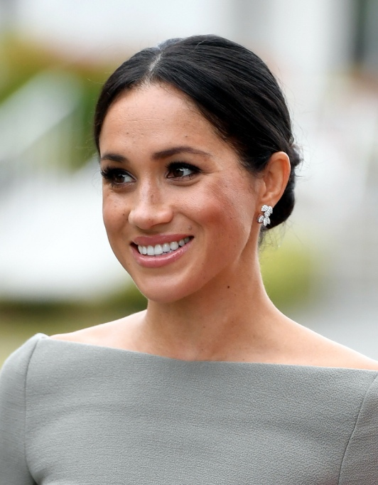Meghan Markle July 2018