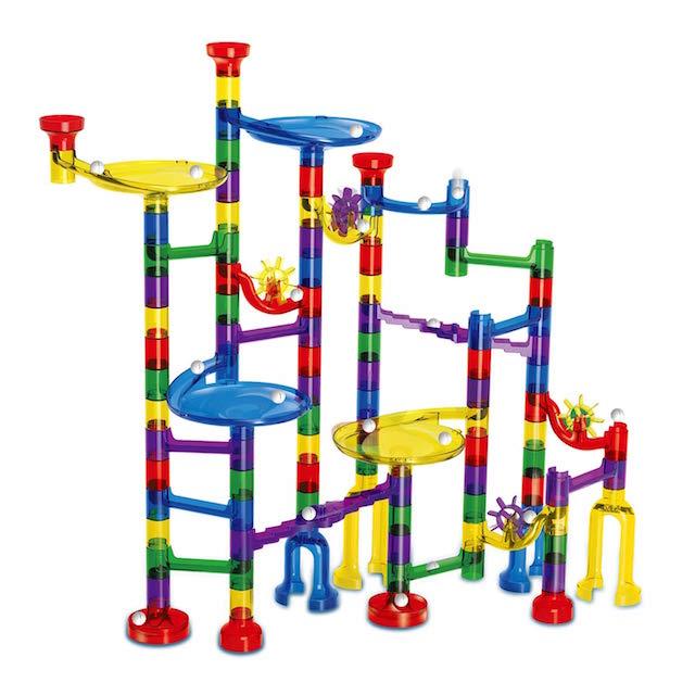Meland Marble Run Toy