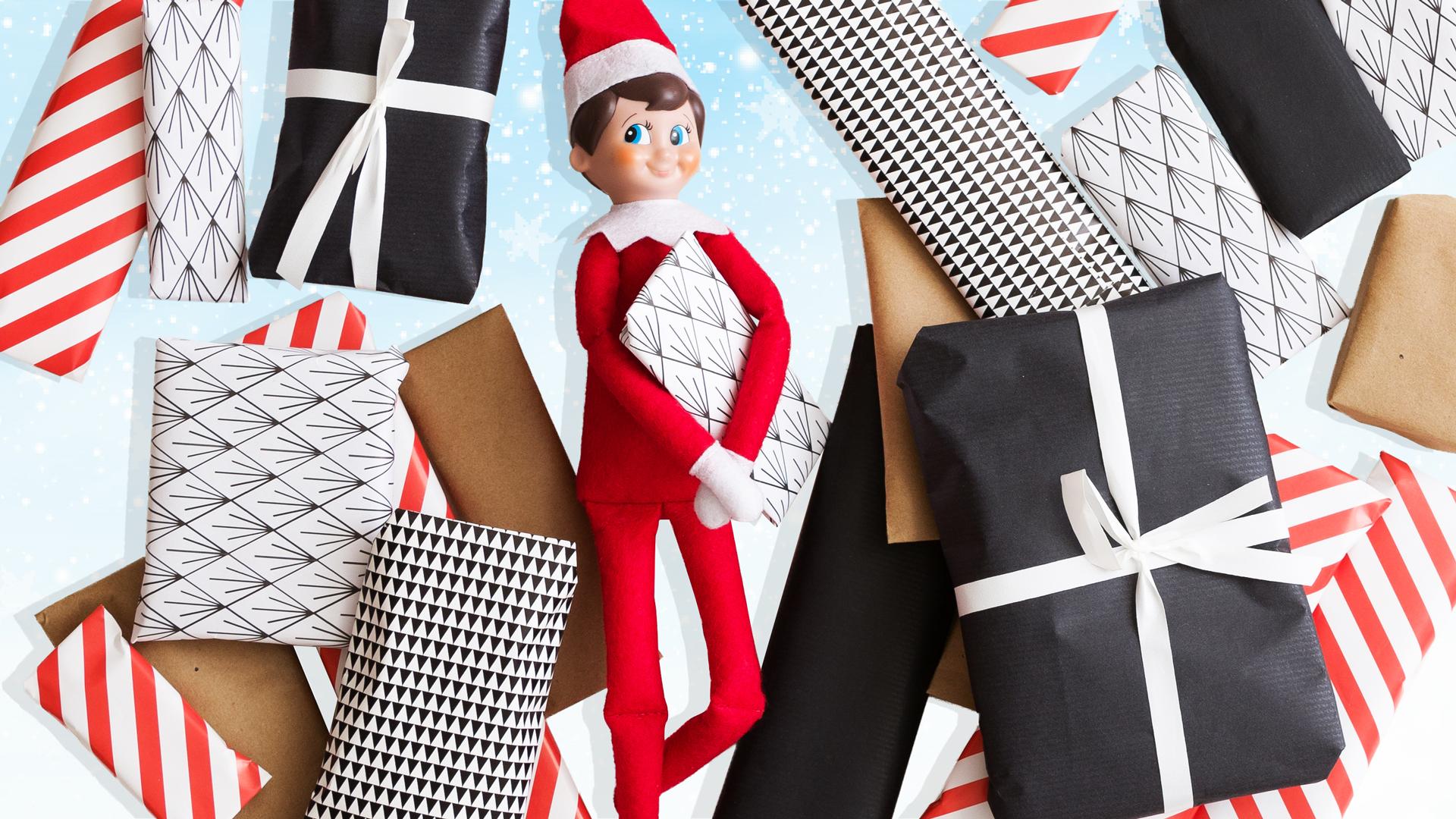 25 Elf On The Shelf Ideas To Take You All The Way Through