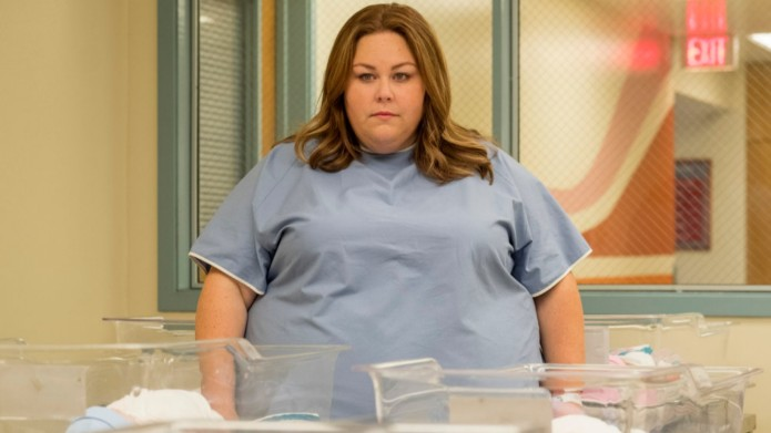 Chrissy Metz in 'This Is Us'