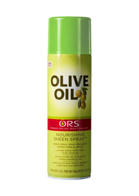 ORS Sheen Spray