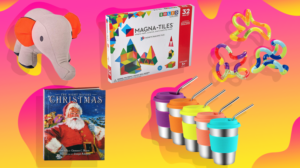 Holiday Gifts Toddlers Really Want —