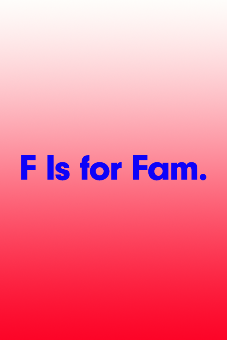 2018 A to Z Guide to Teen Slang: F Is for Fam