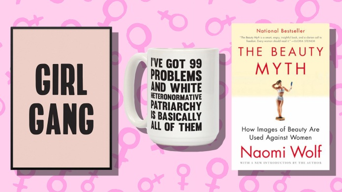 13 Patriarchy-Smashing Gifts for the Badass