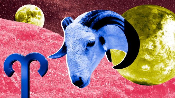 Aries: March 21 – April 19