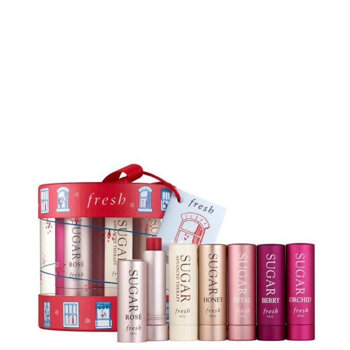 Fresh Beauty Sugar Lip Gift Set