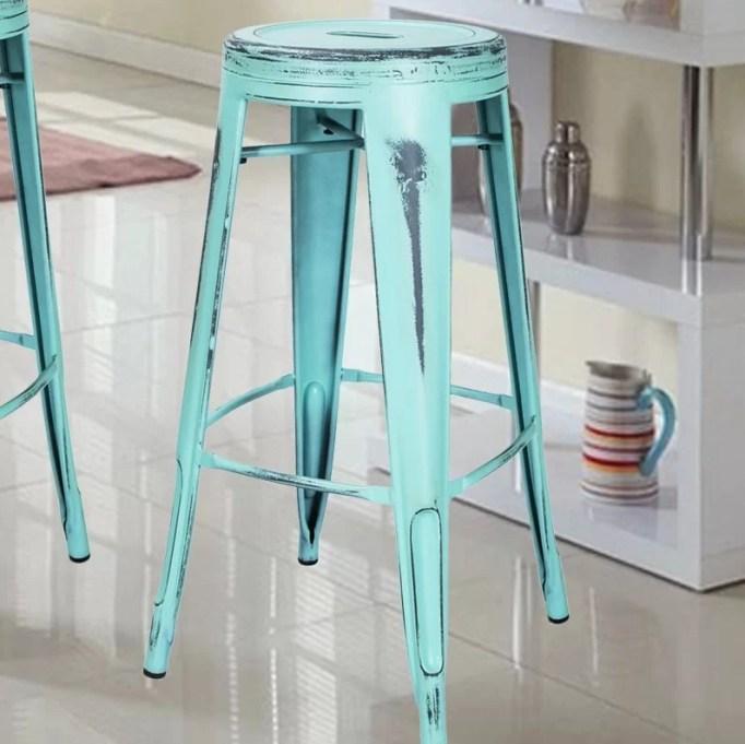 """Birch Lane 30"""" bar stool"""