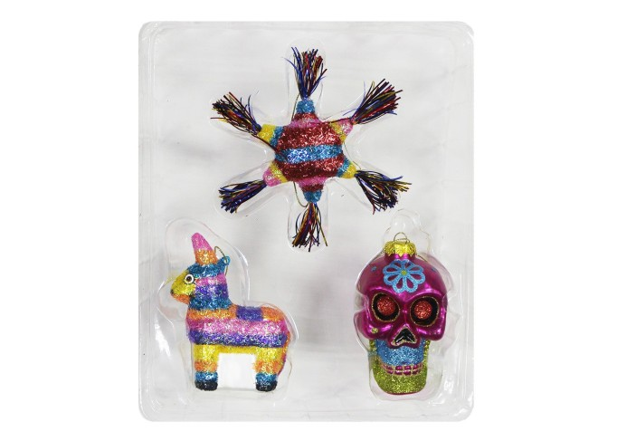 Piñatas ornaments Target