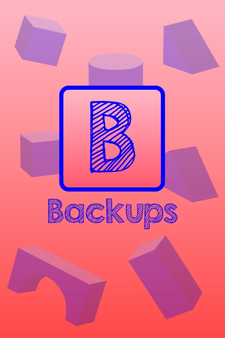 The A to Z of Baby Name Etiquette: Backups