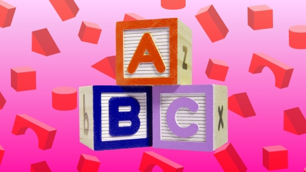 The A to Z of Baby