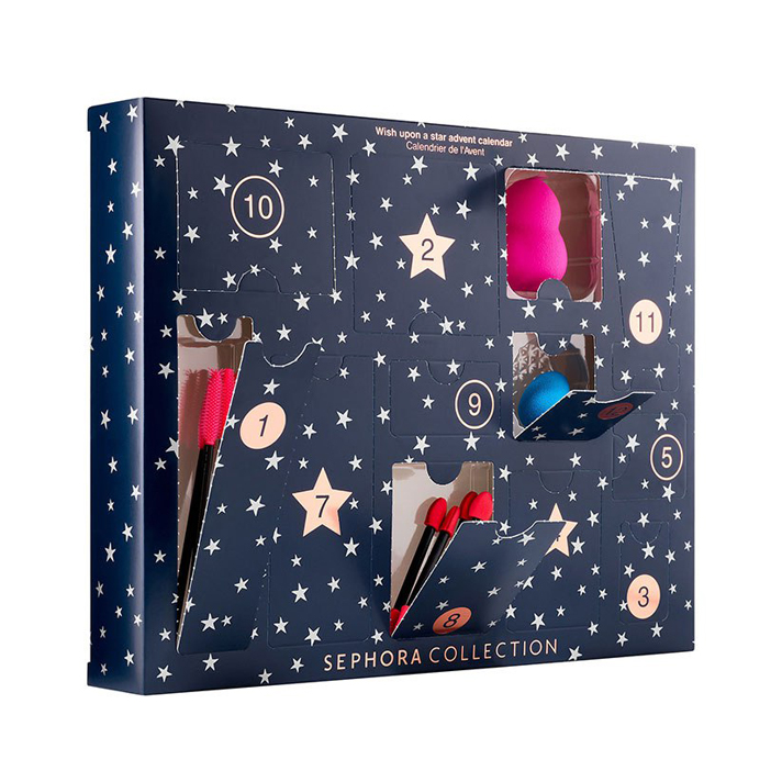 The Beauty Advent Calendars You'll Keep Using After the