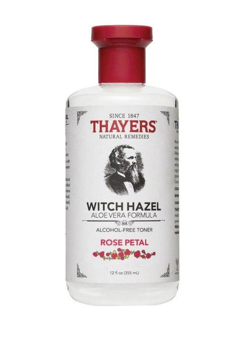 Thayers Alcohol-Free Rose Petal Witch Hazel