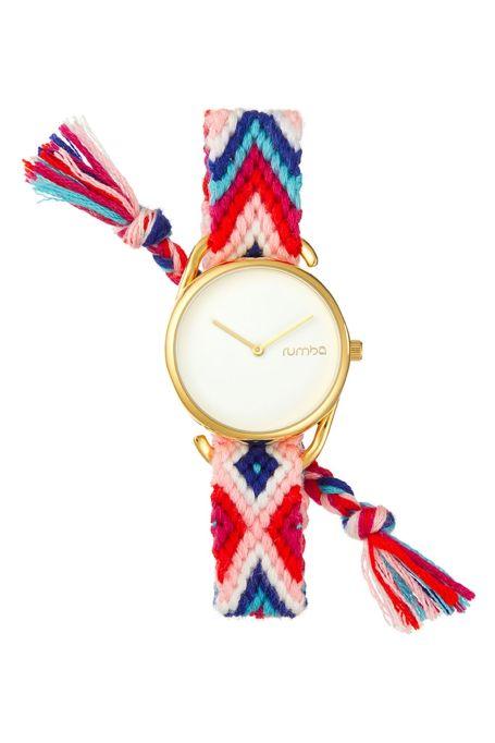 Rumba Jane Watch