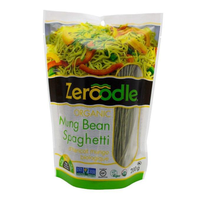 Zeroodle Mung Bean Spaghetti