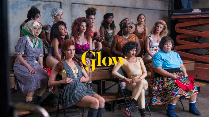 Baby Names Inspired By Netflix: Glow