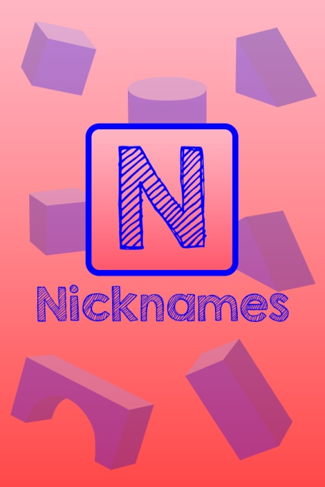 The A to Z of Baby Name Etiquette: Nicknames